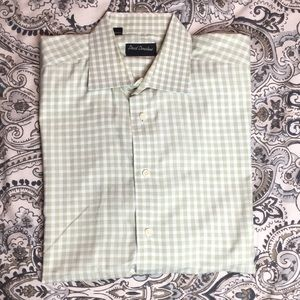 ‼️ David Donahue dress shirt